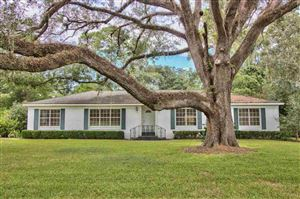 Photo of 2318 Clare Drive, TALLAHASSEE, FL 32309-3102 (MLS # 312541)