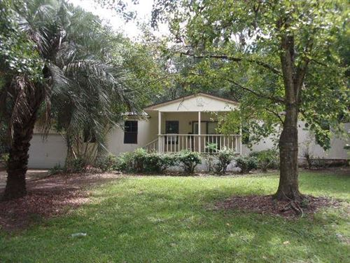 Photo of 2167 Plantation Forest Drive, TALLAHASSEE, FL 32317 (MLS # 336542)
