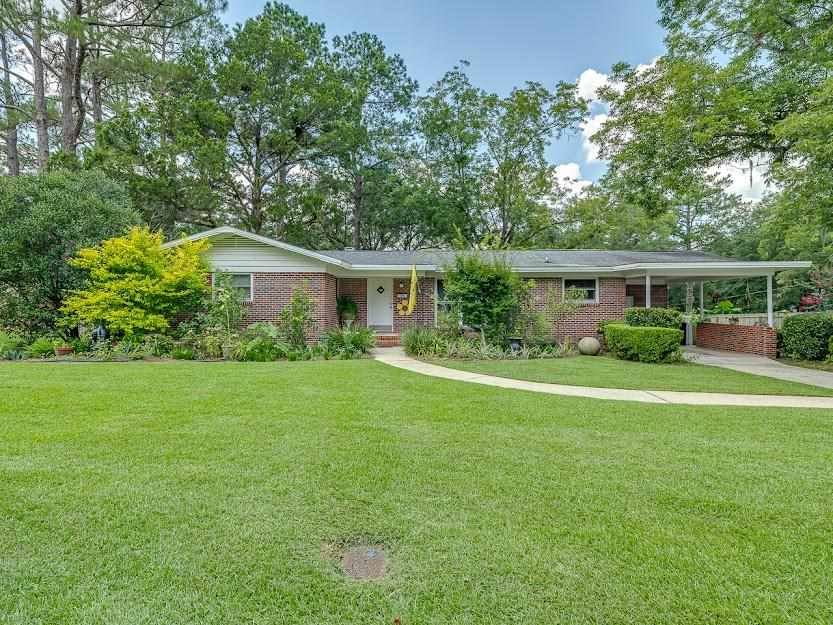 Photo of 2006 Monticello Drive, TALLAHASSEE, FL 32303 (MLS # 335542)