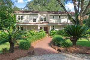 Photo of 6180 Pimlico Court, TALLAHASSEE, FL 32309 (MLS # 308543)