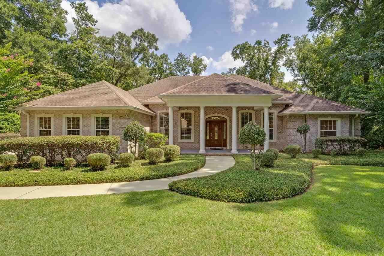 8535 Congressional Drive, Tallahassee, FL 32312 - MLS#: 335544