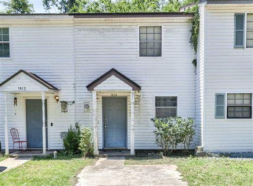 Photo of 1814 Lilac Drive, TALLAHASSEE, FL 32303 (MLS # 331545)