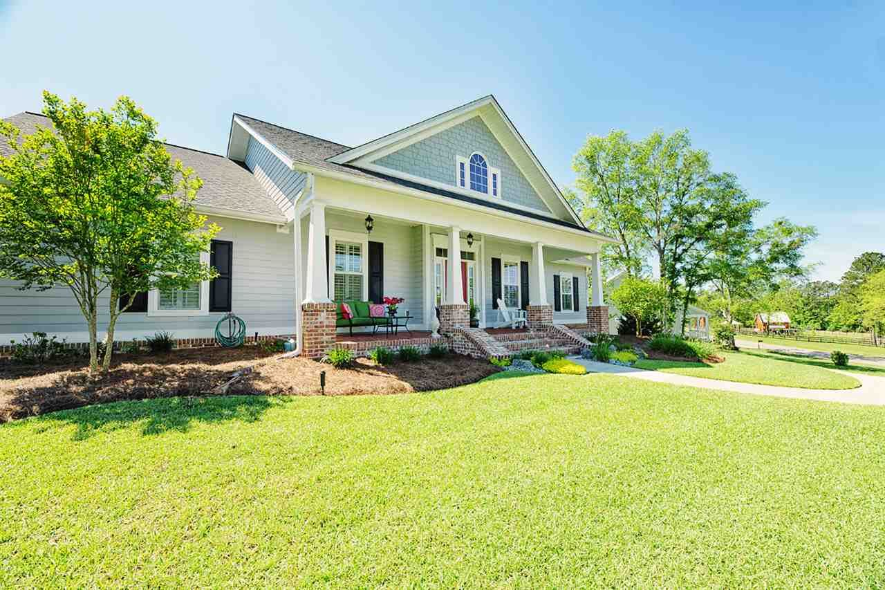 Photo of 5273 Wild Goose Road, TALLAHASSEE, FL 32311 (MLS # 317545)