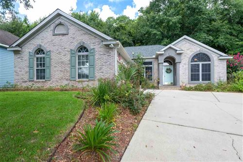 Photo of 2890 Frogs Leap Way, TALLAHASSEE, FL 32309 (MLS # 321546)