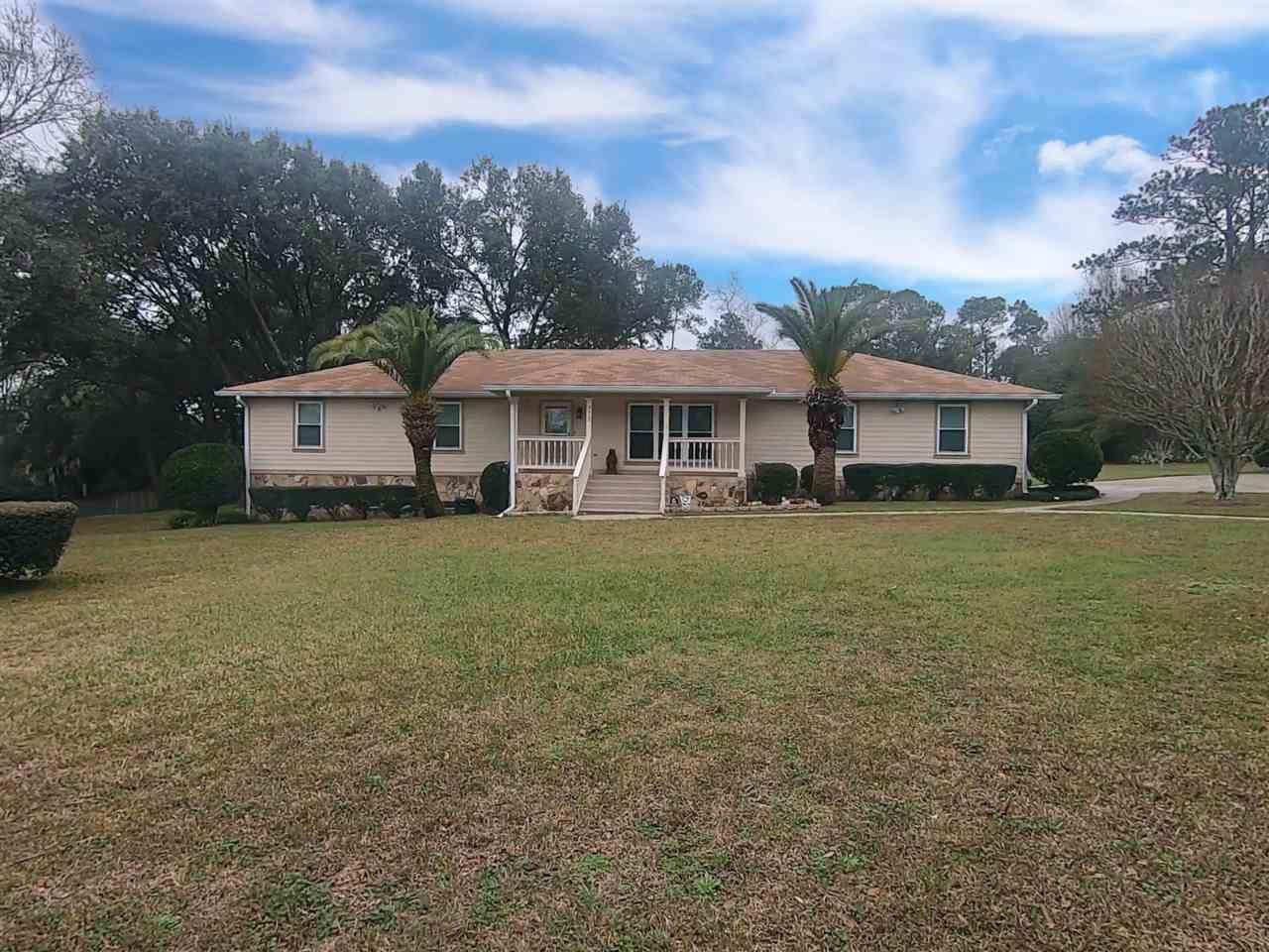 3612 Harwell Place, Tallahassee, FL 32303 - MLS#: 325546