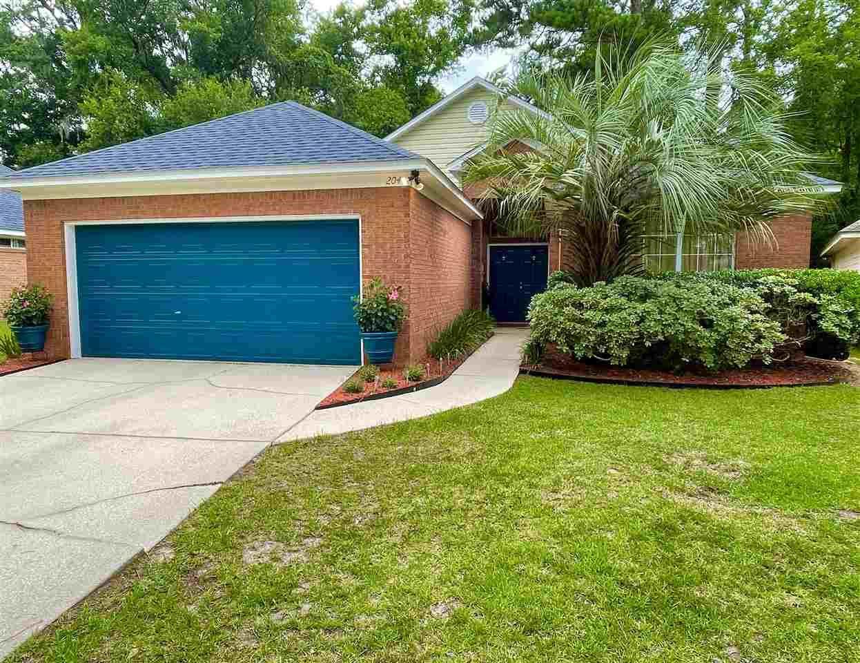 204 Baxter Court, Tallahassee, FL 32312 - MLS#: 333546
