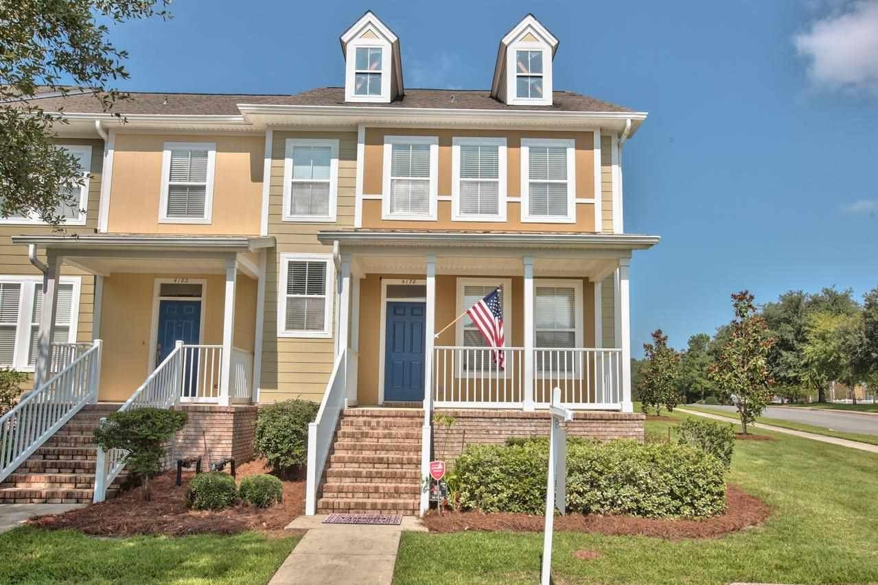 Photo of 4178 Four Oaks Blvd, TALLAHASSEE, FL 32311 (MLS # 335547)