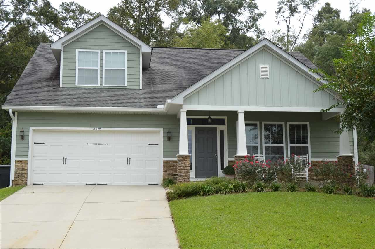 Photo of 3049 Bidhurst Court, TALLAHASSEE, FL 32317 (MLS # 327549)