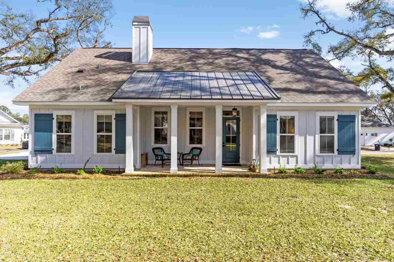 412 Tea Blossom Place, Tallahassee, FL 32317 - MLS#: 329549