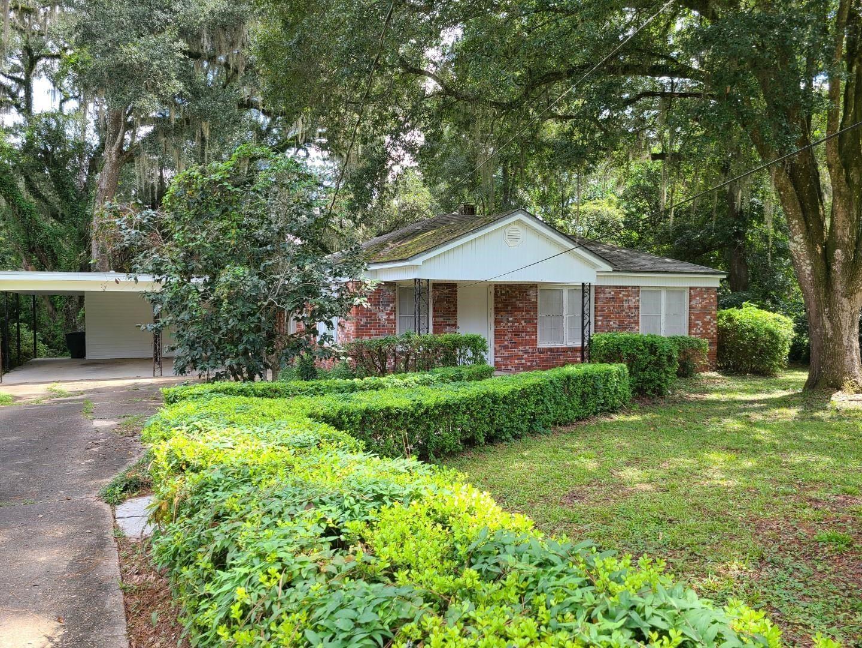 Photo of 1809 S Magnolia Drive, TALLAHASSEE, FL 32301 (MLS # 337549)