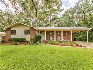 Photo of 1508 Coombs Drive, TALLAHASSEE, FL 32308 (MLS # 308552)