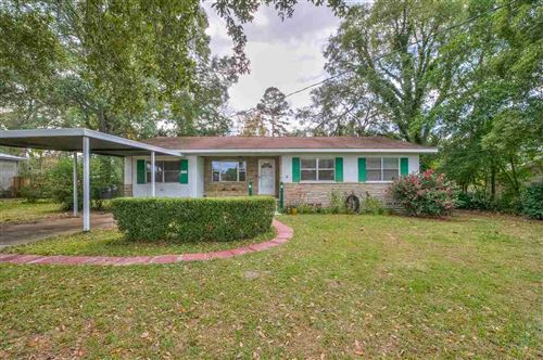 Photo of 1829 Cottage Grove Road, TALLAHASSEE, FL 32303 (MLS # 313552)