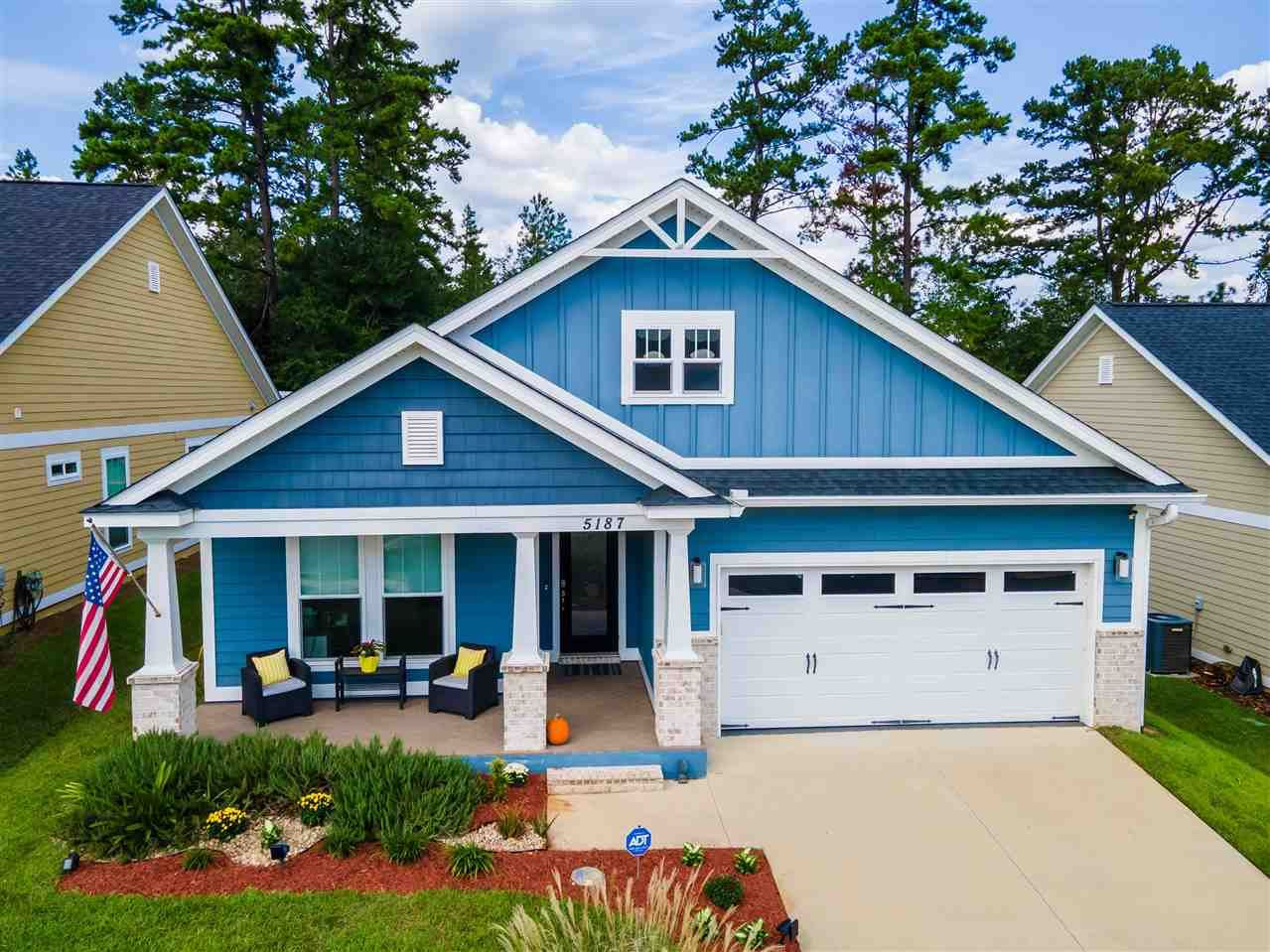 Photo of 5187 Holly Fern Trace, TALLAHASSEE, FL 32312 (MLS # 324553)