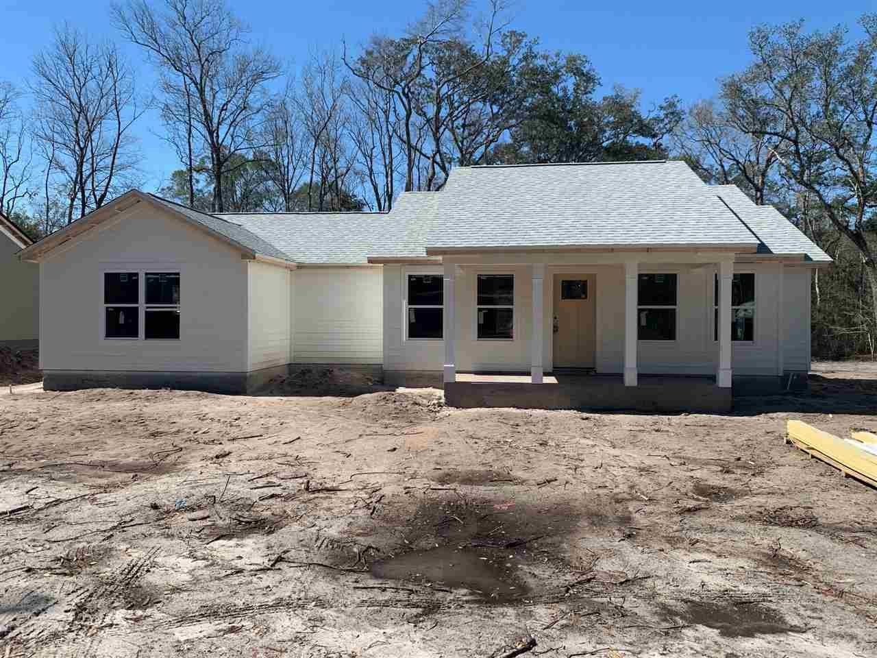 Lot 9 Lee Street, Crawfordville, FL 32327 - MLS#: 325553