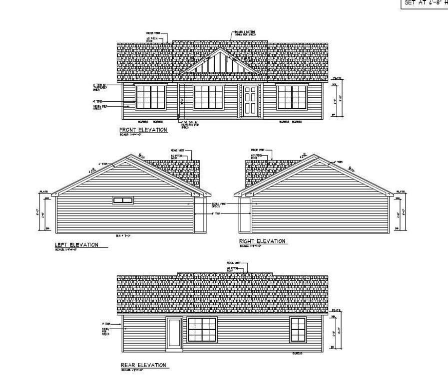 Lot 7 Lee Street, Crawfordville, FL 32327 - MLS#: 325556