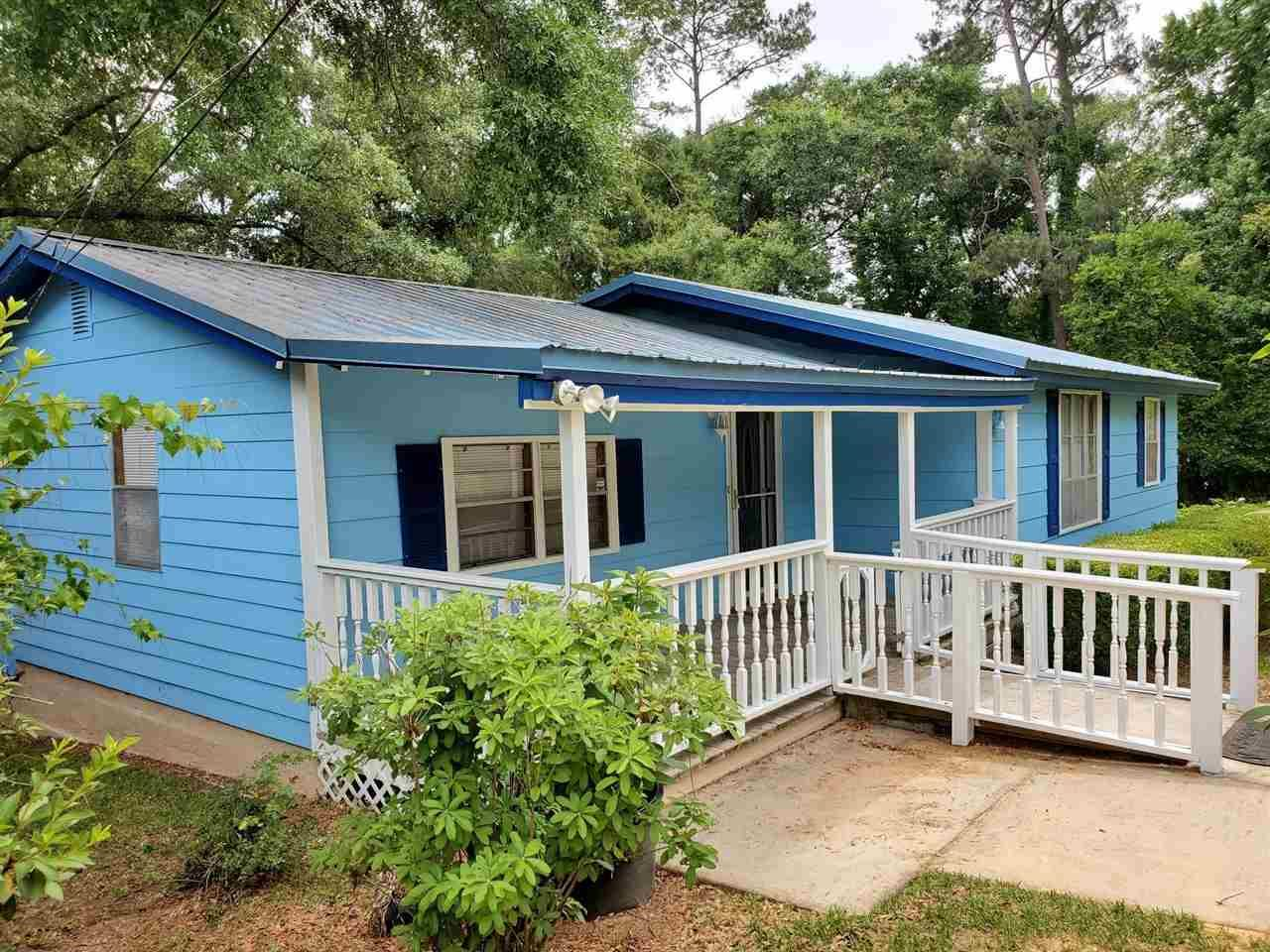 815 NW Ivey Drive, Quincy, FL 32351 - MLS#: 333556