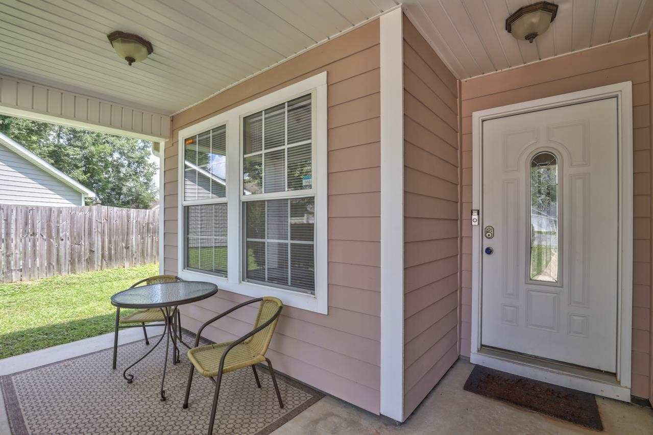 Photo of 6463 Hooded Bay Court, TALLAHASSEE, FL 32303 (MLS # 335556)