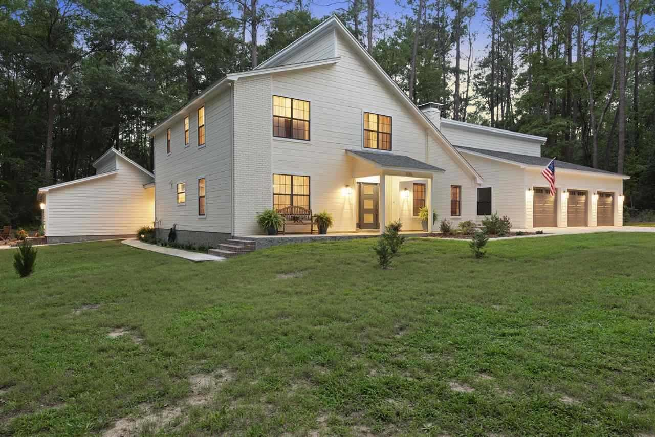Photo of 1935 Willow Run Drive, TALLAHASSEE, FL 32312 (MLS # 318557)