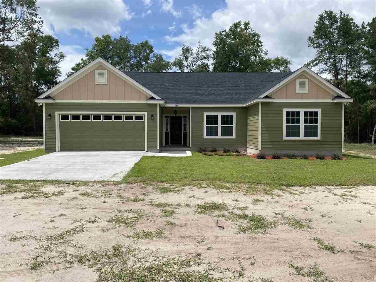 146 Mayfair Drive, Crawfordville, FL 32327 - MLS#: 334557