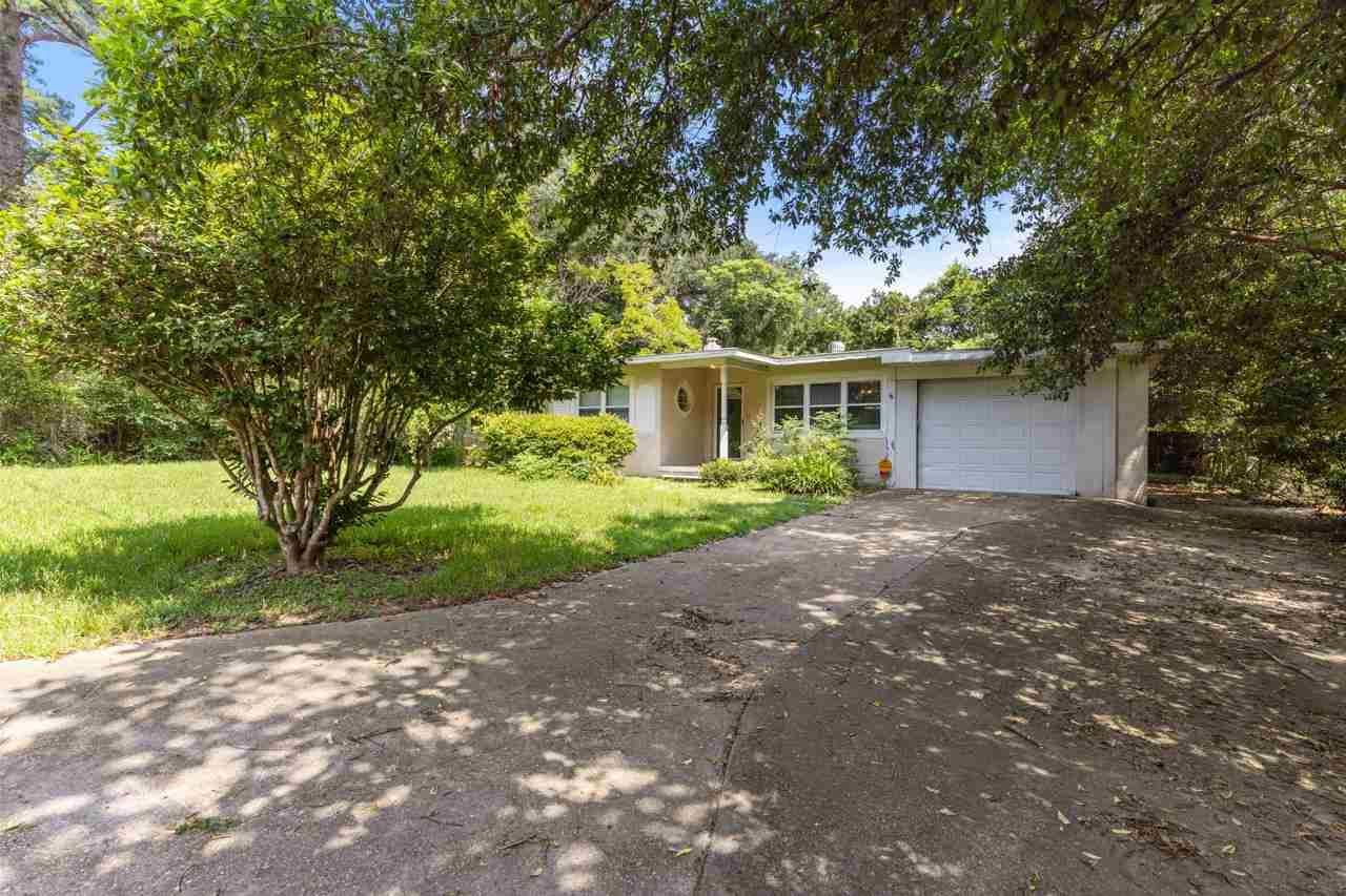 1322 Diamond Street, Tallahassee, FL 32301 - MLS#: 335558