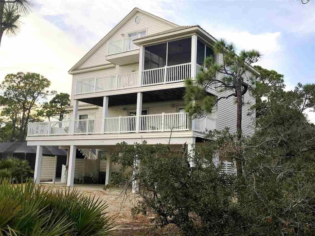1604 ivy Way, Eastpoint, FL 32328 - MLS#: 336558