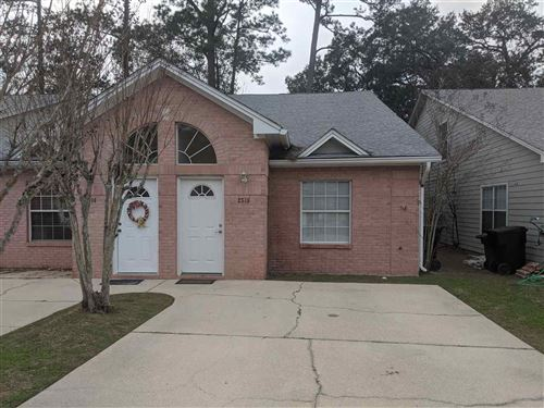 Photo of 2516 Golden Park Lane, TALLAHASSEE, FL 32303 (MLS # 315559)