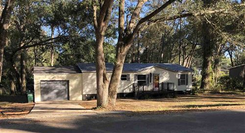Photo of 2103 Plantation Forest Drive, TALLAHASSEE, FL 32317 (MLS # 326559)