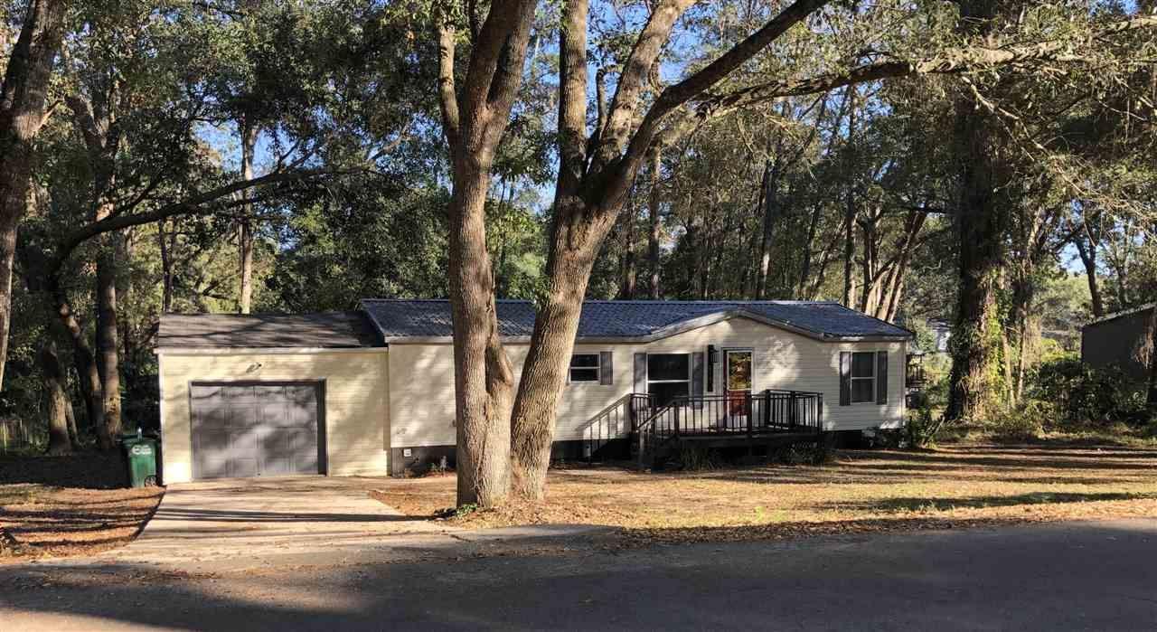 2103 Plantation Forest Drive, Tallahassee, FL 32317 - MLS#: 326559