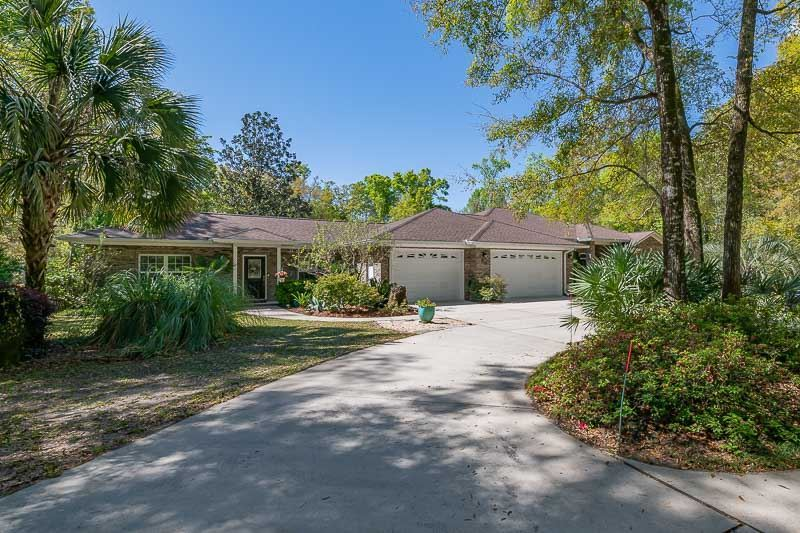 58 Heys Hollow Trail, Crawfordville, FL 32327 - MLS#: 330559