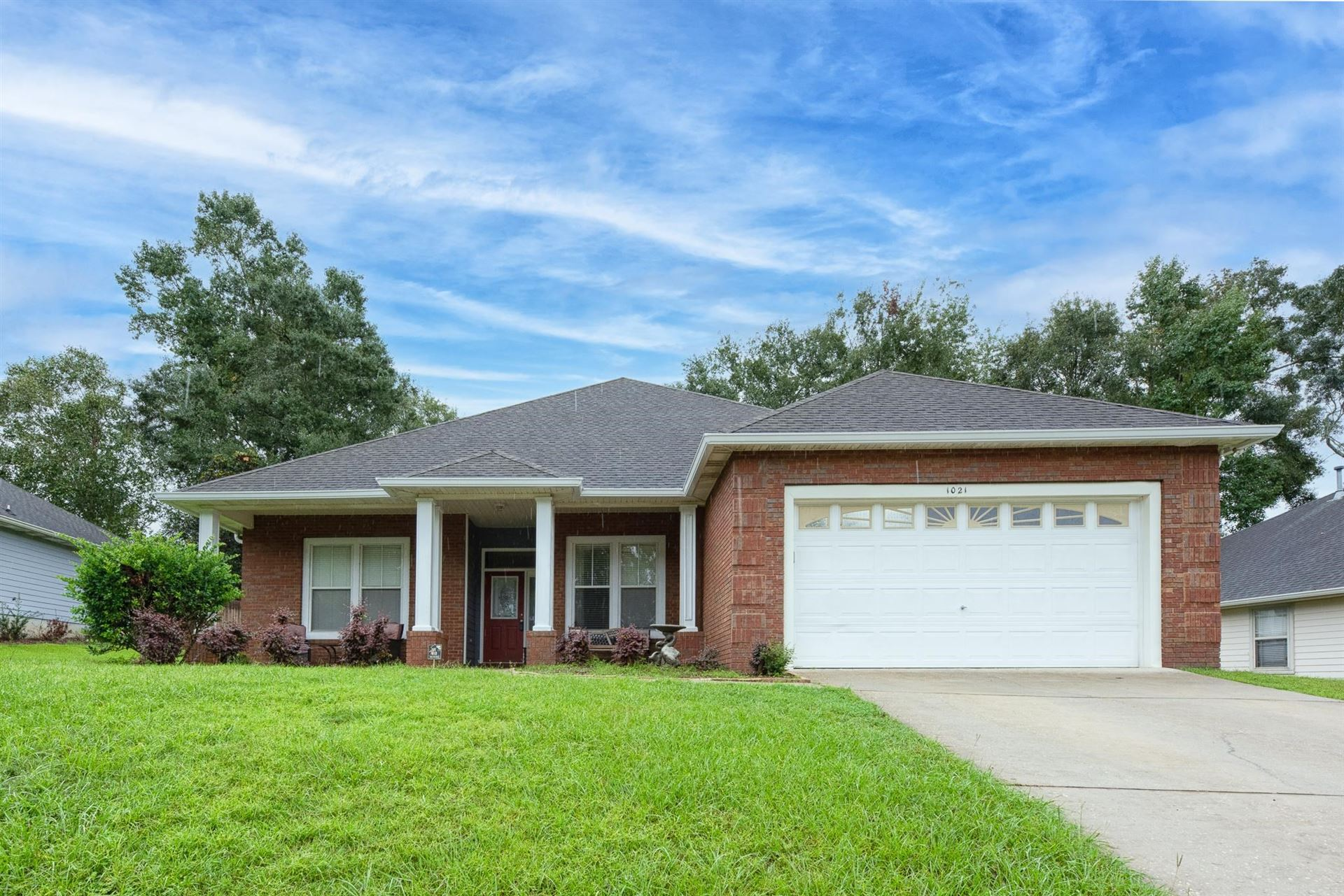 Photo of 1021 Mohican Trail, TALLAHASSEE, FL 32317 (MLS # 338560)