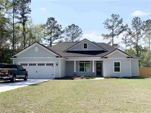 Photo of Magnolia Ridge, CRAWFORDVILLE, FL 32327 (MLS # 319561)