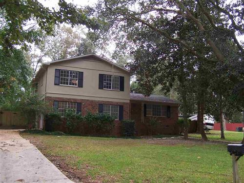 Photo of 3645 Barbary Drive, TALLAHASSEE, FL 32309 (MLS # 321561)