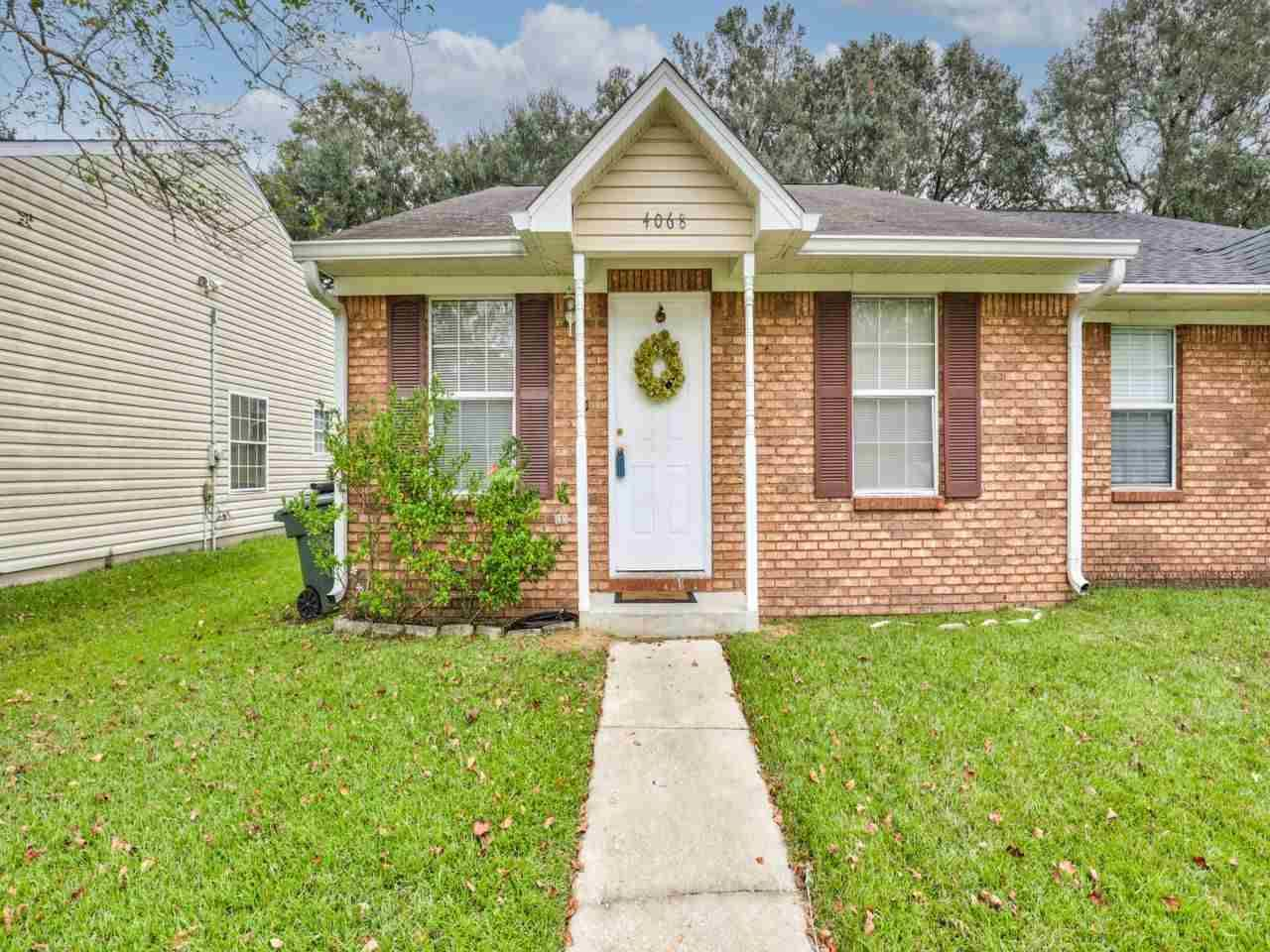 4068 Remer Court, Tallahassee, FL 32303 - MLS#: 325562
