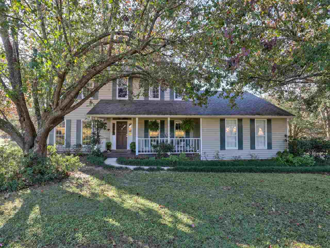 1786 VINEYARD Way, Tallahassee, FL 32317 - MLS#: 326562