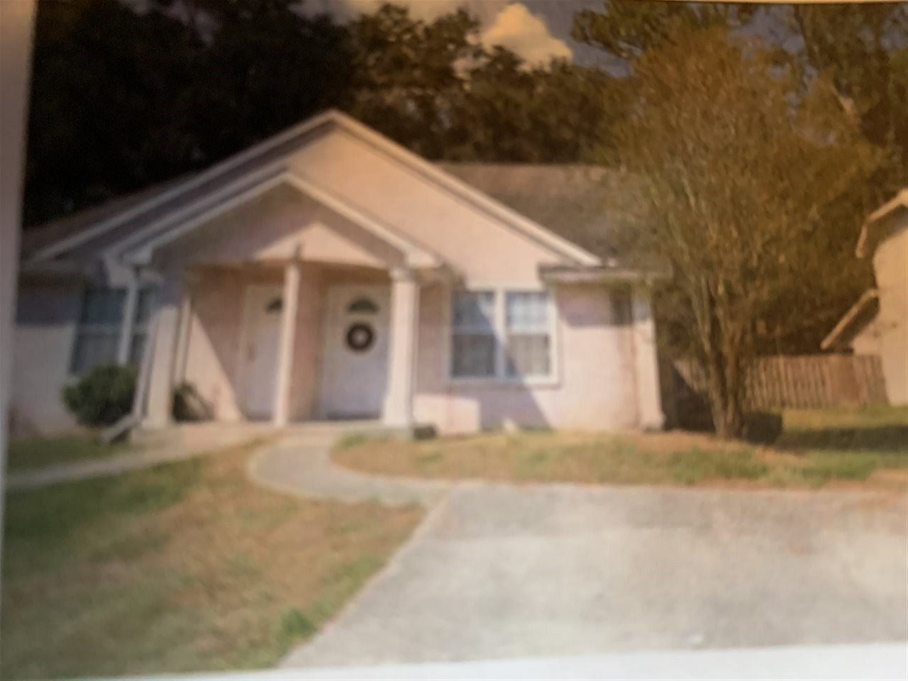 Photo of 4140 Mission Trace Boulevard, TALLAHASSEE, FL 32303 (MLS # 323563)