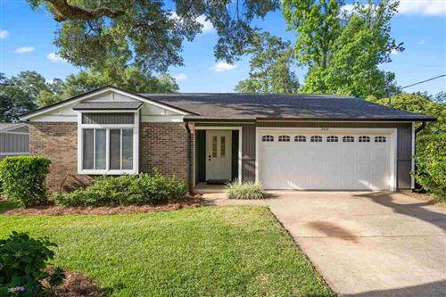 Photo of 2421 Wintergreen Road, TALLAHASSEE, FL 32308 (MLS # 333564)