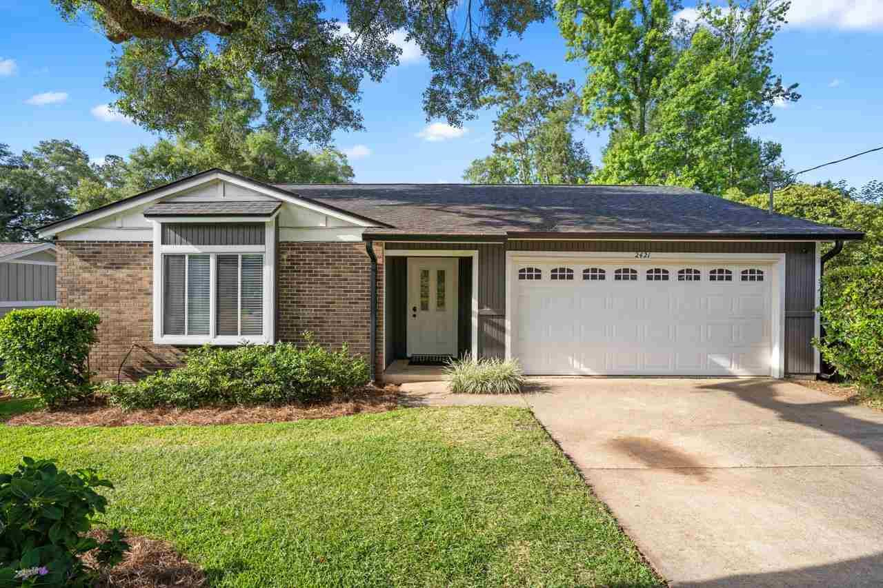 2421 Wintergreen Road, Tallahassee, FL 32308 - MLS#: 333564