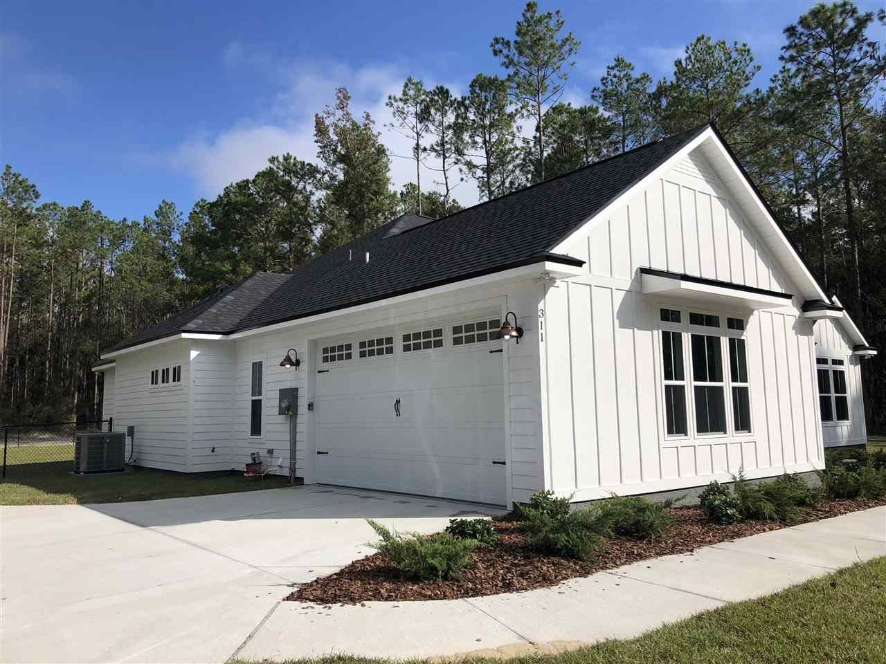 Photo of 311 Bettywood Circle, CRAWFORDVILLE, FL 32327 (MLS # 337564)