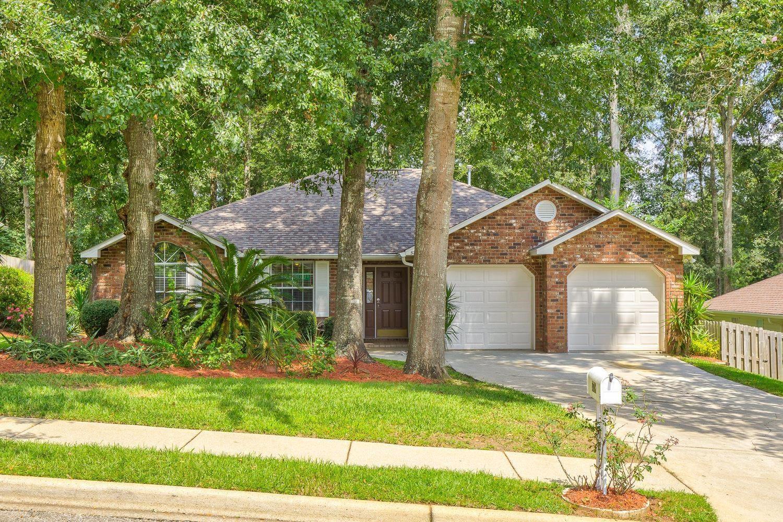 5718 Emma Lane, Tallahassee, FL 32317 - MLS#: 338564
