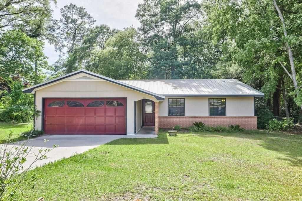 Photo of 954 Richardson Road, TALLAHASSEE, FL 32301 (MLS # 332566)