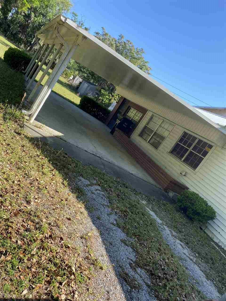 1400 W Julia Street, Perry, FL 32347 - MLS#: 330567