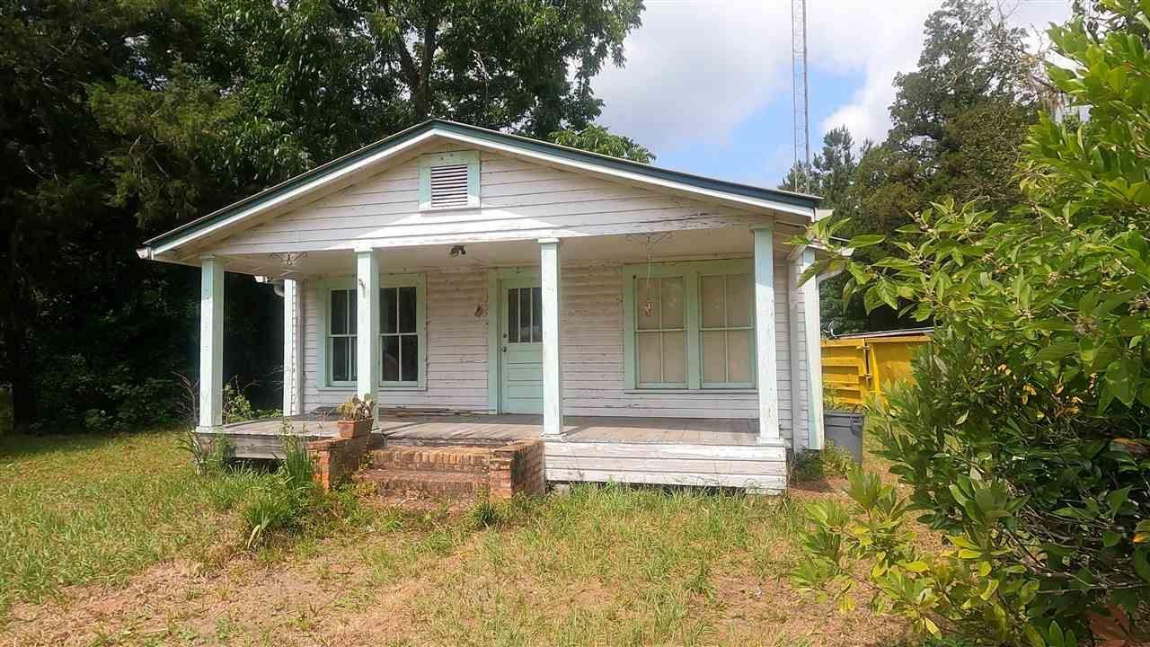 12344 Gamble Road, Monticello, FL 23344 - MLS#: 333567