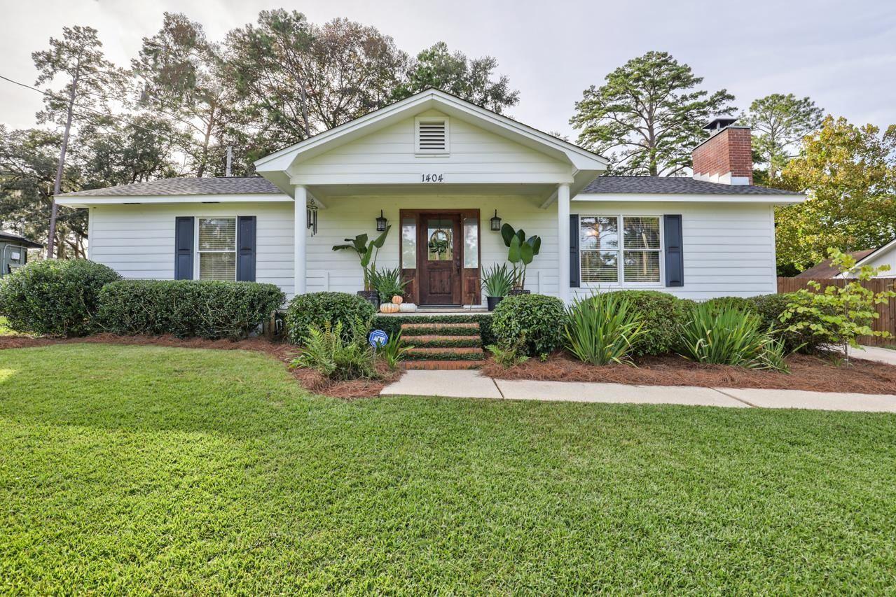 1404 S Magnolia Drive, Tallahassee, FL 32301 - MLS#: 338567