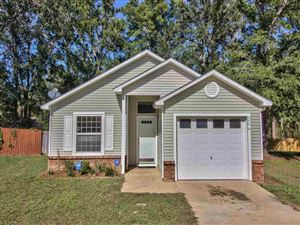 Photo of 5504 Green Meadows Court, TALLAHASSEE, FL 32303 (MLS # 312568)