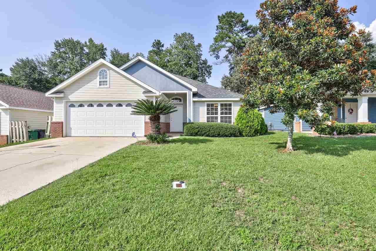 Photo of 9409 Windam Way, TALLAHASSEE, FL 32312 (MLS # 335569)