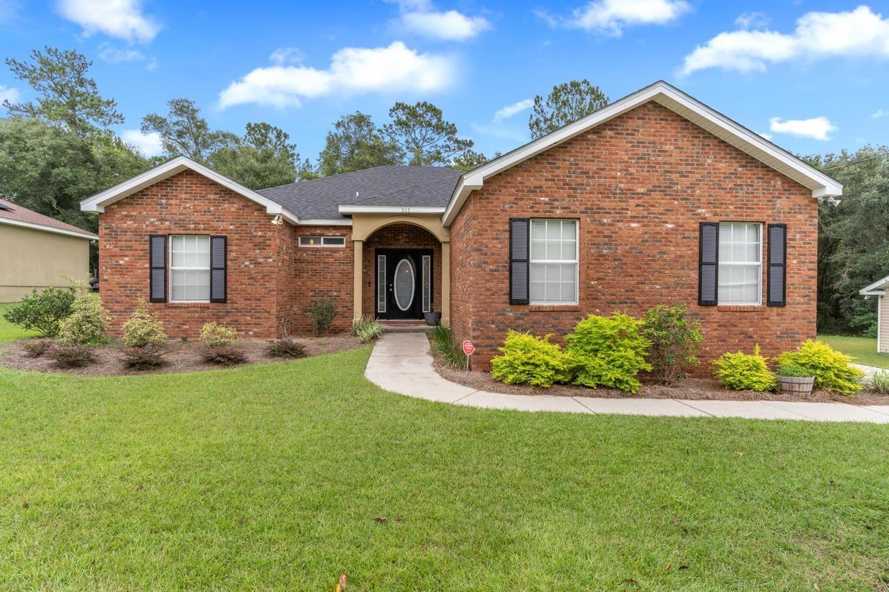 565 Sand Pine Drive, Midway, FL 32343 - MLS#: 337569