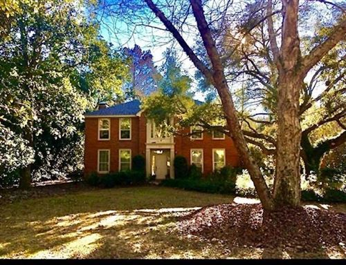 Photo of 2113 Orleans Drive, TALLAHASSEE, FL 32308 (MLS # 327570)