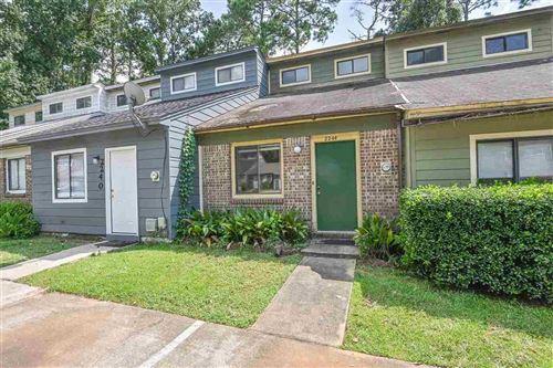 Photo of 2244 Sandpiper Street, TALLAHASSEE, FL 32303 (MLS # 335571)