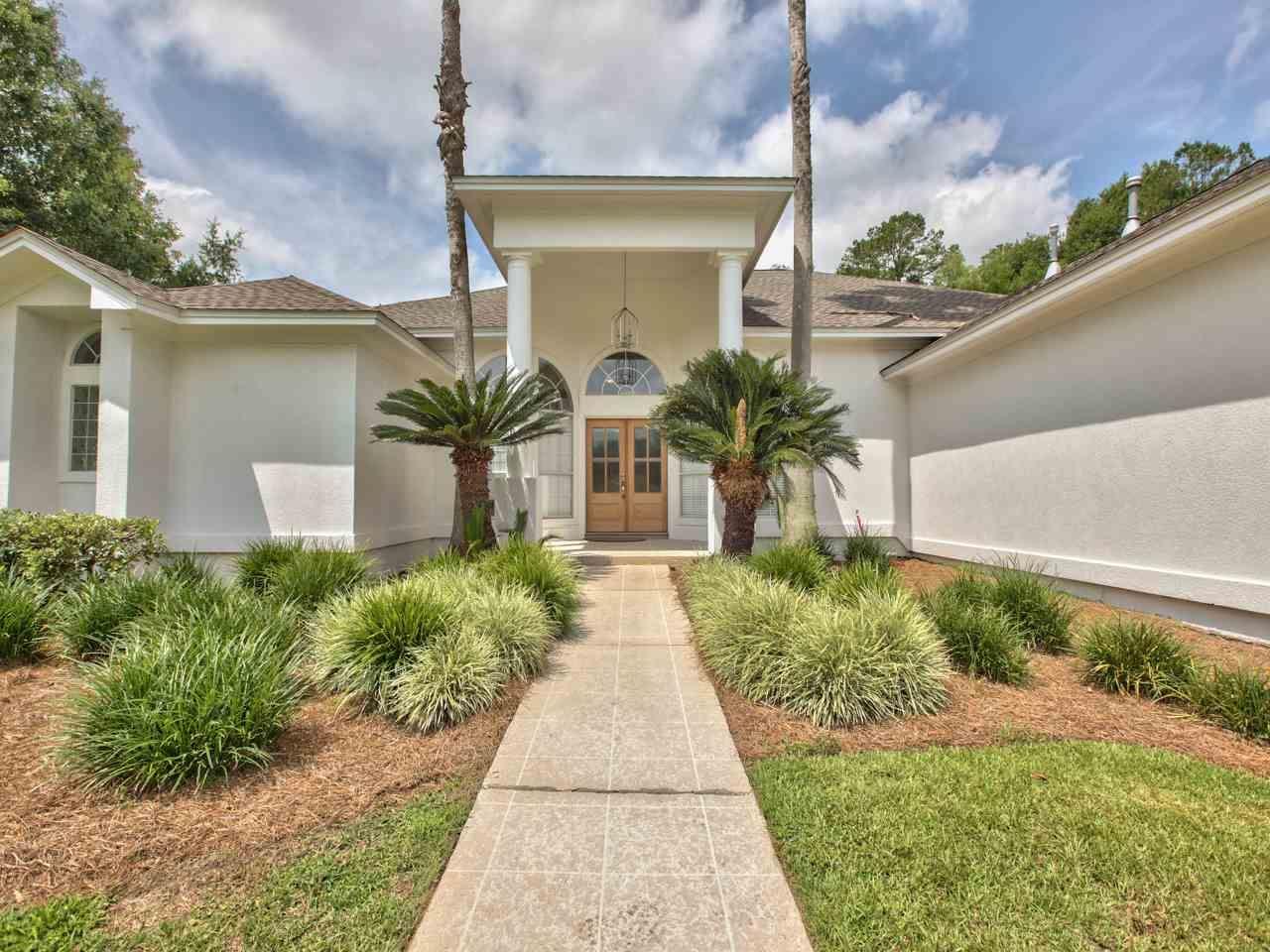 Photo of 6248 Hines Hill Circle, TALLAHASSEE, FL 32312 (MLS # 319571)
