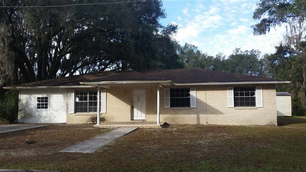 Photo for 107 Mimosa Lane, PERRY, FL 32347-0000 (MLS # 301572)